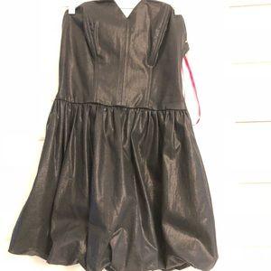 Betsy JOHNSON bubble dress